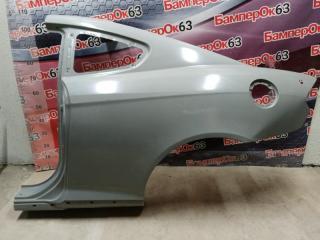 Запчасть крыло заднее левое Hyundai Tiburon 2006