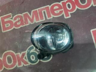 Запчасть фара противотуманная передняя левая Audi Q3 2011