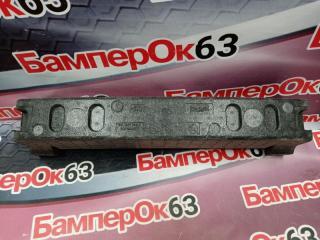 Запчасть абсорбер бампера передний Skoda Rapid 2013