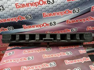 Запчасть абсорбер бампера задний Skoda Rapid 2013