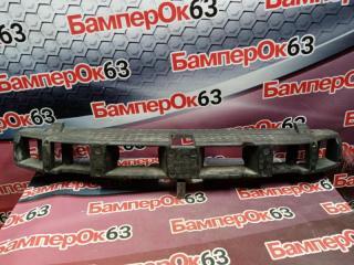 Запчасть абсорбер бампера передний Skoda Octavia 2013