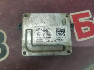 Запчасть блок управления светом Audi A6 2010