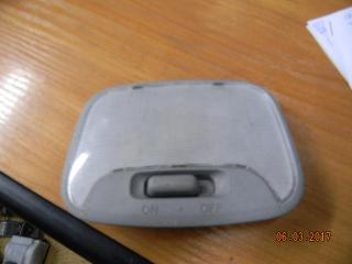 Запчасть плафон салонный Mitsubishi Pajero/Montero Sport 2005