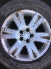 Запчасть диск литой Subaru Legacy Outback 2005