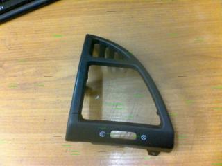 Запчасть накладка дефлектора левая Chery M11 2011