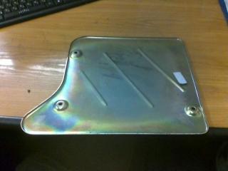Запчасть подставка под блок предохранителей Chery M11 2011