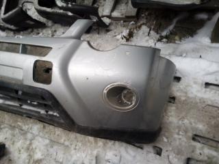 Запчасть бампер передний Nissan X-Trail 10-13