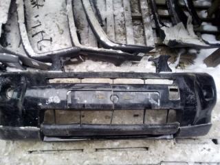 Запчасть бампер передний Nissan X-Trail 2007-2010