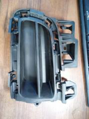 Запчасть решетка в бампер левая Mazda Mazda 6 02-07