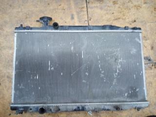 Запчасть радиатор основной Honda CR-V 2007