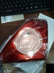 Запчасть фонарь задний правый Toyota Corolla 06-10