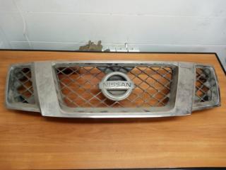 Запчасть решетка радиатора Nissan Pathfinder 2005-2014