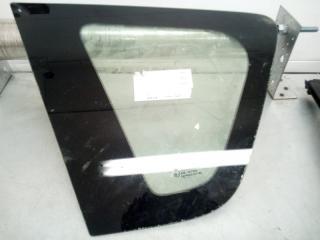 Запчасть форточка (стекло) задняя левая Nissan Note 2006-2013