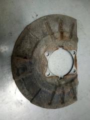 Запчасть пыльник тормозного диска передний Suzuki Grand Vitara 2005-2015
