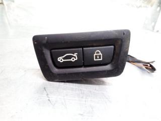 Запчасть кнопка открывания багажника BMW 7-серия 2008-2015