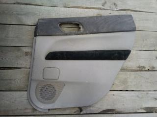 Запчасть обшивка двери задняя правая Subaru Forester 2002-2007