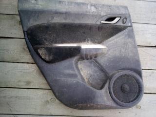 Запчасть обшивка двери задняя левая Honda Civic 2006-2012