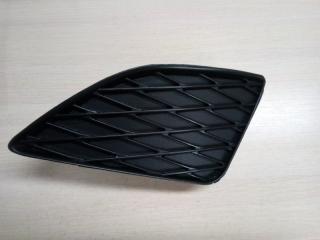 Запчасть заглушка птф передняя левая Toyota Corolla 2006-2013