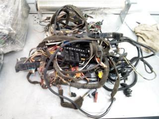 Запчасть блок предохранителей Renault Clio II 1998-2008
