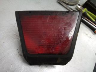 Запчасть фонарь задний (стоп сигнал) Renault Logan 2005-2014