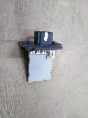 Запчасть резистор отопителя Kia Sorento 2014
