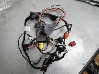 Запчасть проводка двери передняя правая Audi A6 2004-2011