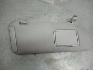 Козырек солнцезащитный левый Mazda CX-7 2008