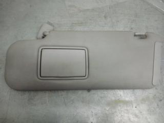 Козырек солнцезащитный правый Mazda CX-7 2008