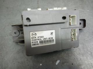 Блок комфорта Mazda CX-7 2008