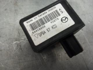Запчасть датчик удара Mazda CX-7 2008