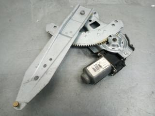 Запчасть моторчик стеклоподъемника задний Nissan Note 2006-2013