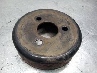 Запчасть шкив водяного насоса (помпы) Ford Focus 2 2005-2012