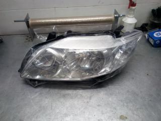 Запчасть фара передняя левая Toyota Corolla 2006-2010
