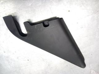 Запчасть накладка двери передняя левая Skoda Yeti 2009-
