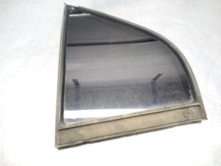 Запчасть форточка (стекло) задняя левая Mitsubishi Carisma 2003