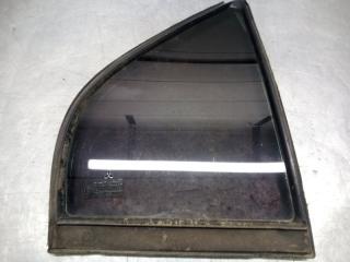 Запчасть форточка (стекло) задняя правая Mitsubishi Carisma 2003