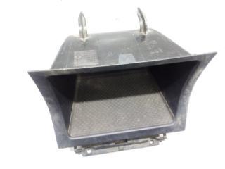 Запчасть ящик передней консоли Skoda Yeti 2009-