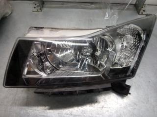 Запчасть фара левая Chevrolet Cruze 2009-2016