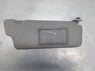 Козырек солнцезащитный передний правый Chevrolet Lacetti 2003-2013
