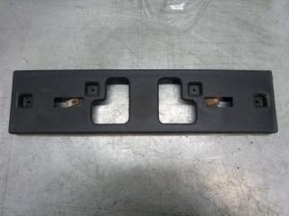 Запчасть накладка бампера под номер передняя Chevrolet Lacetti 2003-2013