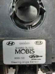 Запчасть датчик угла поворота рулевого колеса Hyundai ix35 2011-2015