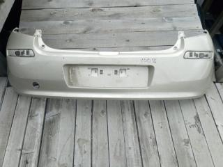Запчасть бампер задний Renault Clio III 2005-2012
