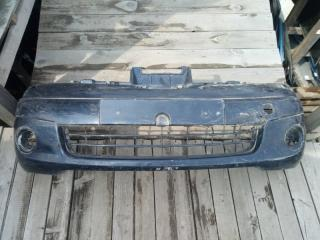 Запчасть бампер передний Nissan Note 2006-2013