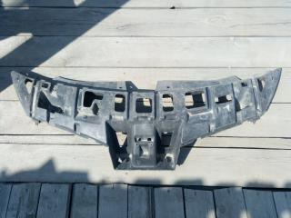 Запчасть кронштейн бампера передний Renault Clio III 2005-2012