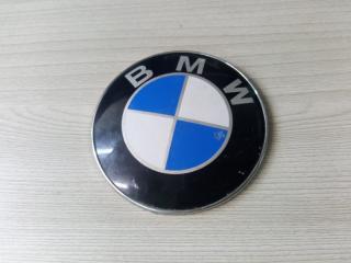 Запчасть эмблема BMW 5-серия 2003-2009