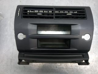 Консоль передний Citroen C4 2005-2011