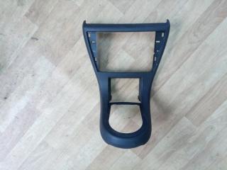 Консоль Citroen C4 2005-2011