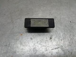 Запчасть фонарь подсветки номера Citroen C4 2005-2011