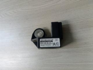 Запчасть датчик air bag Citroen C4 2005-2011
