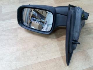 Зеркало правое Renault Megane 2 2003-2009